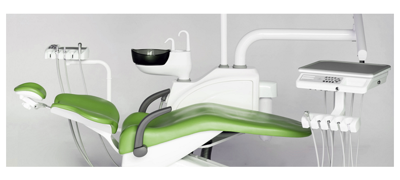 Ajax AJ12 Dental Chair