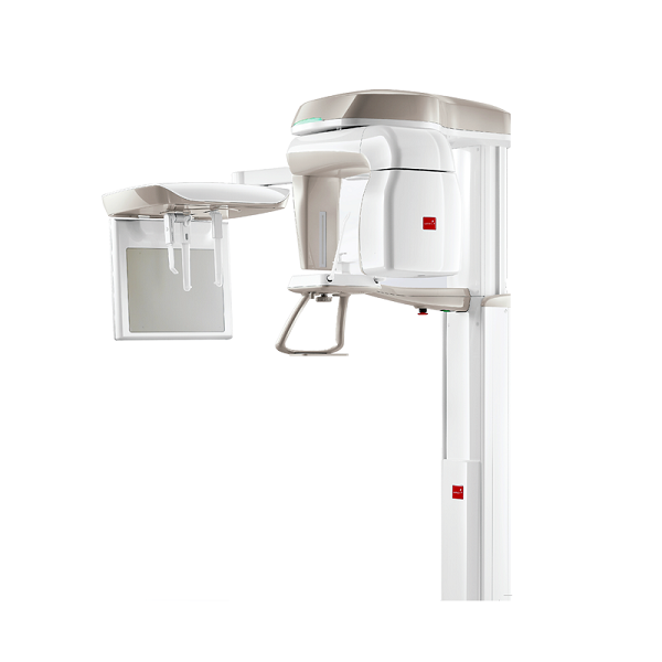 CBCT and Panoramic